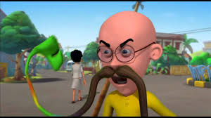 Kids Cartoon Collection The Adventures Of Motu Patlu Episode 10
