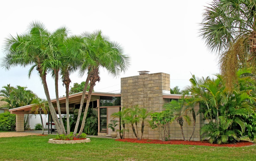 Mid Century Modern House Plans for Pleasure - AyanaHouse
