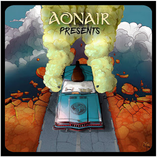 AONAIR PRESENTS VOL. 1