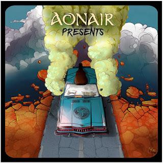 AONAIR PRESENTS VOL. 1