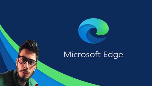 مايكروسوفت ايدج | شرح وتنزيل متصفح مايكروسوفت ايدج الجديد