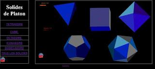 http://dmentrard.free.fr/GEOGEBRA/Maths/Espace/Platon/accueilplaton.html