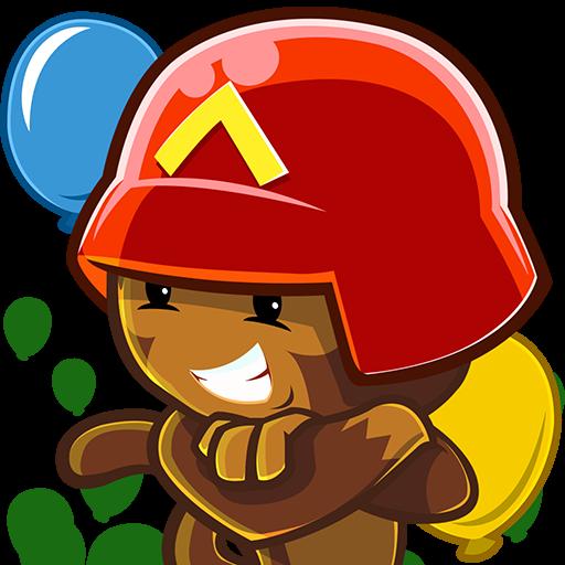 تحميل لعبة Bloons TD Battles v5.0 مهكرة وكاملة للاندرويد كلشي غير محدود اخر اصدار