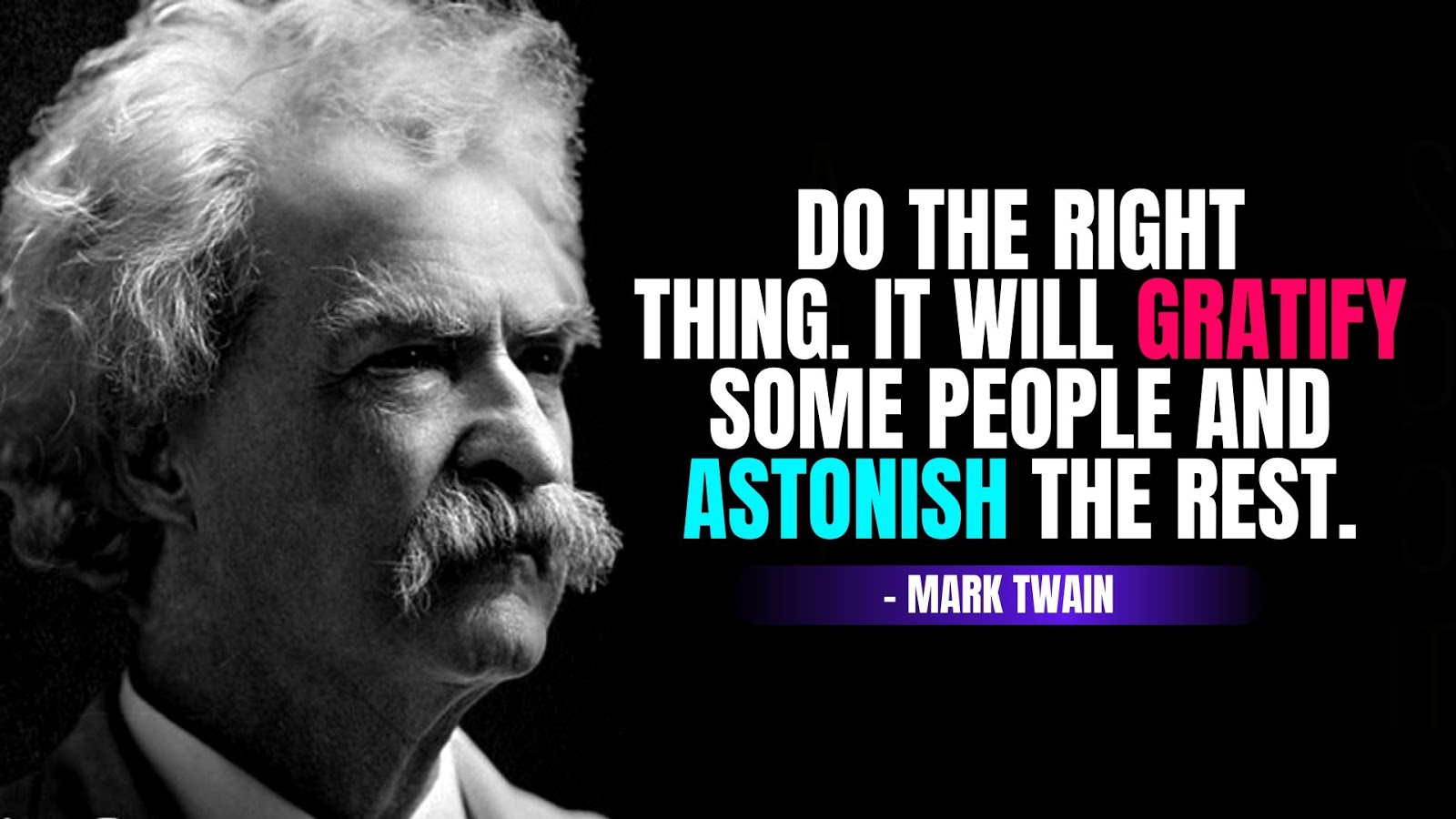 Mark Twain Quotes About Life, Mark Twain Quotes on Life