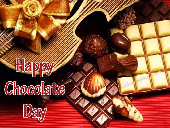 best-chocolate-day-sms