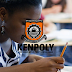 KENPOLY HND & Pre-ND Admission Form 2019/2020 [Full-Time]