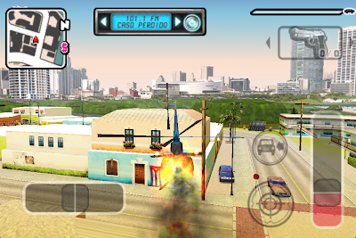 IMG_0663 [Review] Gangstar: Miami Vindication (iPhone e iPad)