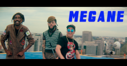 Joker lança Video Clipe da faixa 'MEGANE', com colaboração com MC Boy do Charme e Coruja BC1.