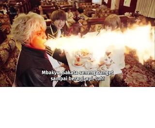 Cara Membuat Api Rebus dan Api Goreng, Dijamin Enak Banget