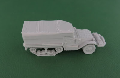 M9 Halftrack picture 9