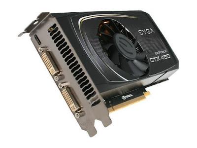 Nvidia GeForce GTX 460 SE v2完全ドライバーのダウンロード