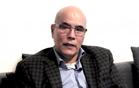 Reflexiones tras la muerte de Emhamed Jadad