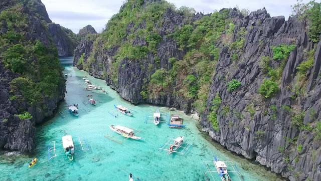 Qué ver en Filipinas - El Nido