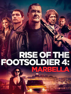 فيلم Rise of the Footsoldier: Marbella 2019 مترجم