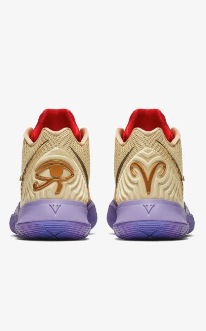 Concepts brings the history of Egypt s ancient pyramids to life with the  KYRIE 5 Ikhet. Accents inspired by the Great Sphinx and Eye of Ra complete  the ... ffc15babe