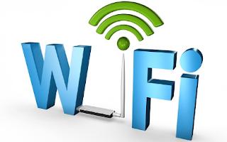 Tutorial Mempercepat Koneksi Wifi