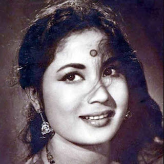 Meena Kumari was known by six names in her life