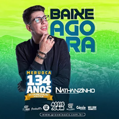 Nathanzinho - Meruoca - CE - Novembro - 2019