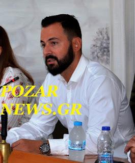 www.pozarnews.gr: Ορίσθηκαν οι τέσσερις Αντιδήμαρχοι στο Δήμο ...