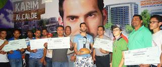 The  Montalboys  de PR y Moca conquista la I Copa de Ajedrez  Karim  Abu Nabaa