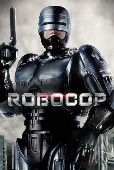 RoboCop: O Policial do Futuro Torrent - BluRay 1080p Dual Áudio