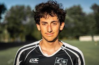 Diego Turturro Wiki, Biography, Age, Height, Nationality, Parents, Instagram, Girlfriend