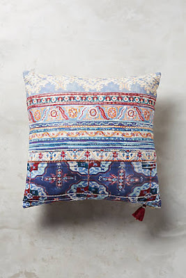 Throw Pillows Luxury : Anthropologie Favorites:: 20% off Anthropologie House and Home: Furniture, Rugs, Bedding ...
