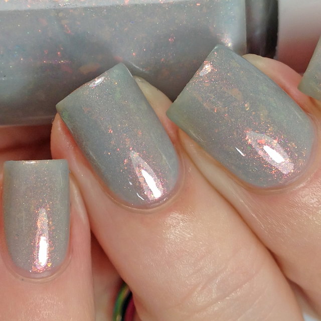 Great Lakes Lacquer-Sandor Is A Whole Mood