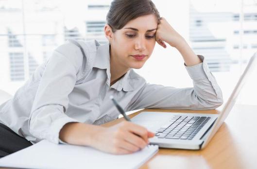 Terapkan 5 Hal Ini Agar Kembai Semangat Dengan Pekerjaan