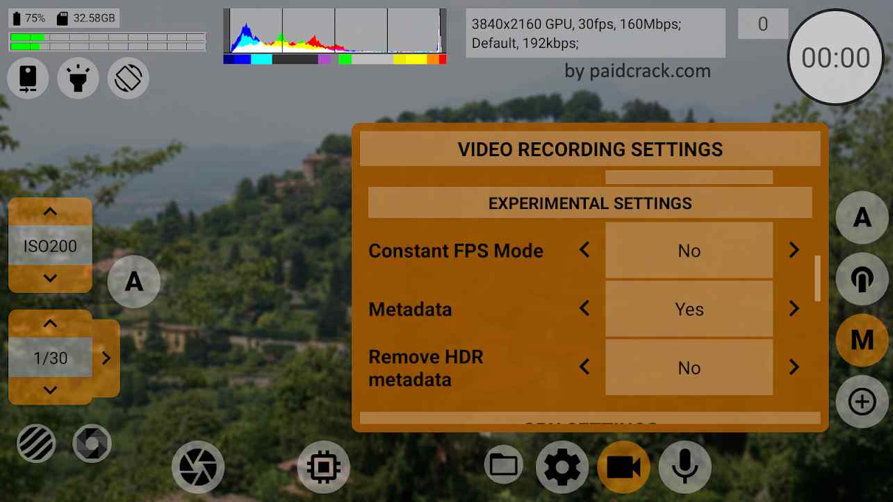 Mcpro24Fps - Professional Video App Mod Apk 035B [Paid]