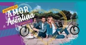 Promoção Shopping Boulevard RJ Dia dos Namorados 2019 - Par Bikes Elétricas