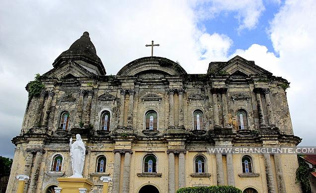 Taal Basilica Batangas