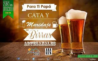 cata birras artesanales venezolanas cerveza