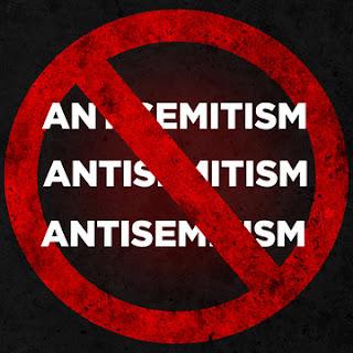 Stop Antisemitism