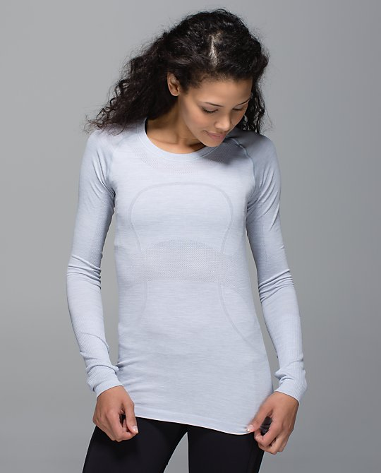 lululemon silver-fox-swiftly-ls
