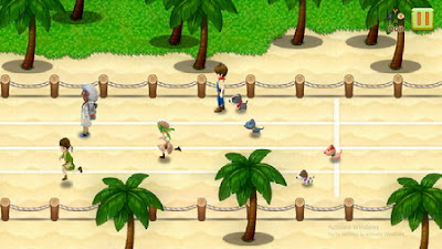 Contests and Festivals in Harvest Moon: Light of Hope