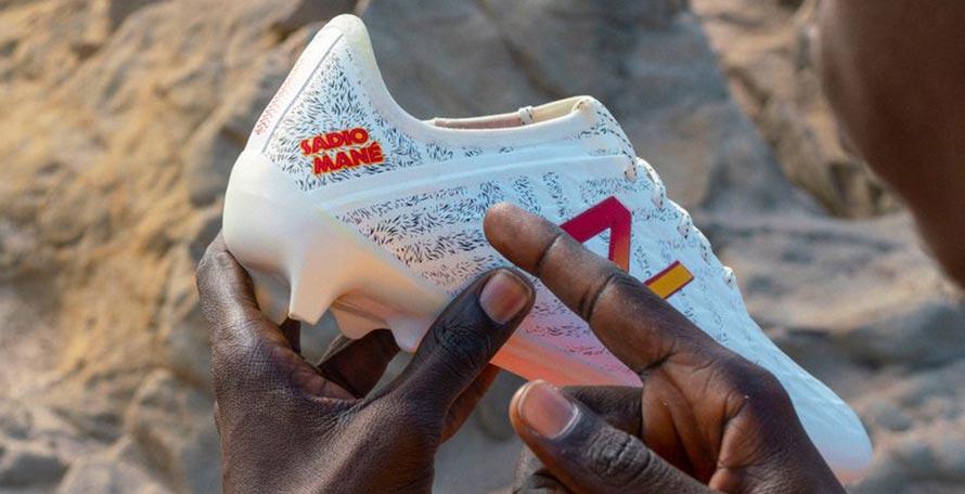 1cbf14fd196cc Limited-Edition New Balance Furon v5 'Maguum' Sadio Mané Signature Boots  Revealed
