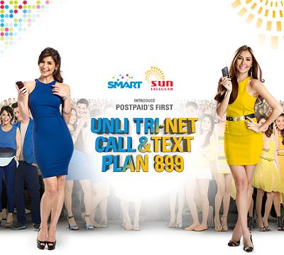 Smart UNLI TRINET Plan 899