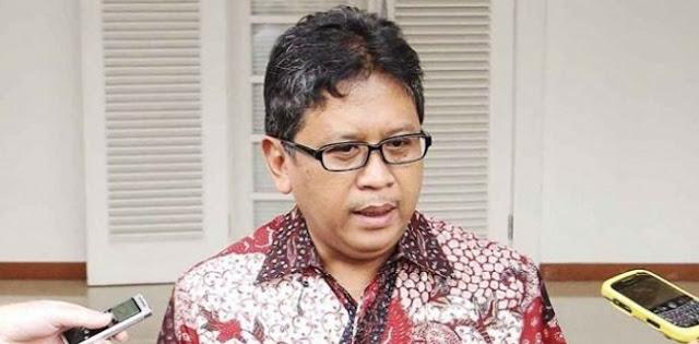 Jokowi Singgung Pertemuan Paloh-Sohibul, PDIP: Gocekan Khas Solo