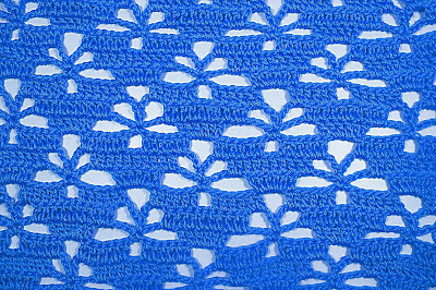 6 - Crochet Imagen Punto para blusas y vestidos muy fácil, sencillo , lindo por Majovel Crochet