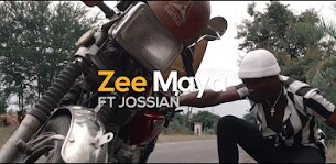 Download Video | Zee Maya ft Josian - Kioo