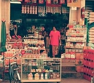 ibadan market