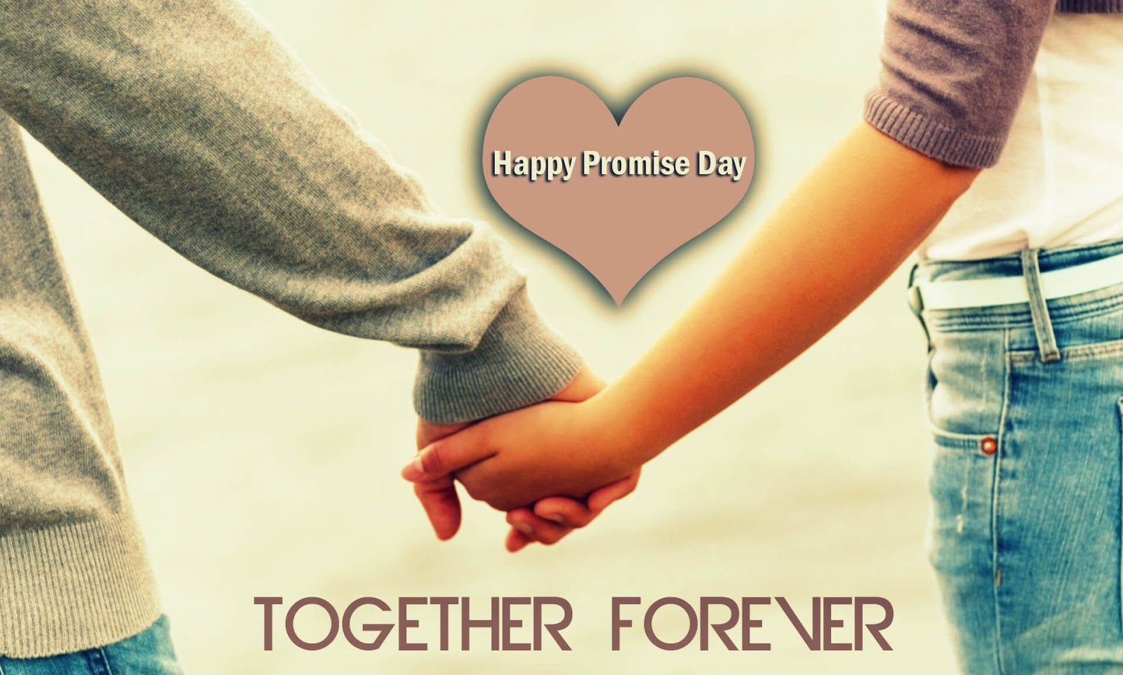 Promise Day Wishes Shayari for Girlfriend & Wife