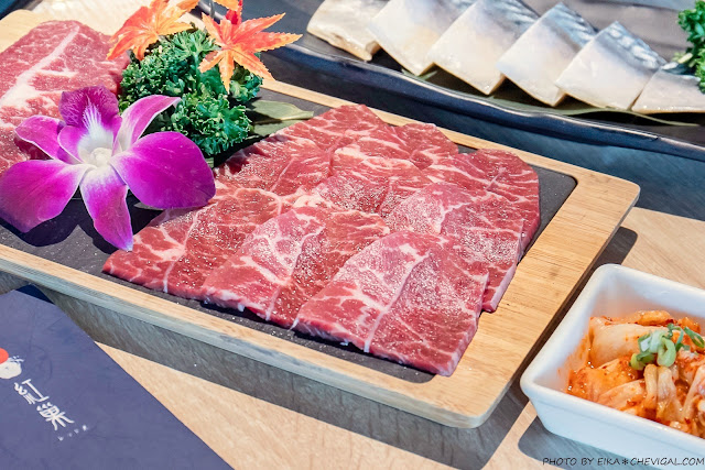 MG 7905 - 熱血採訪│公益路低調日式燒肉,超值雙人套餐多達7種肉品好澎派!文末熱血預約限定送肉品