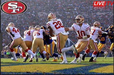 San Francisco 49ers vs Minnesota Vikings Live Stream NFL