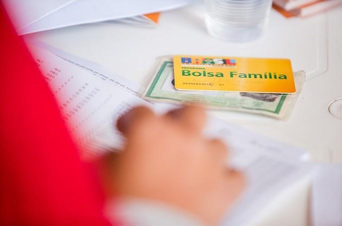 Comissão aprova 13° para Bolsa família e BPC