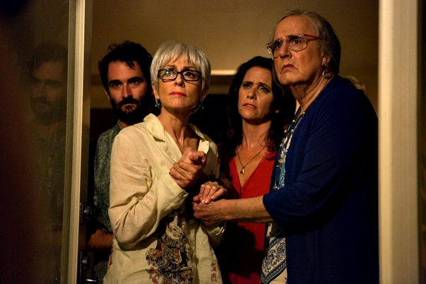 Transparent (Temporada 1)