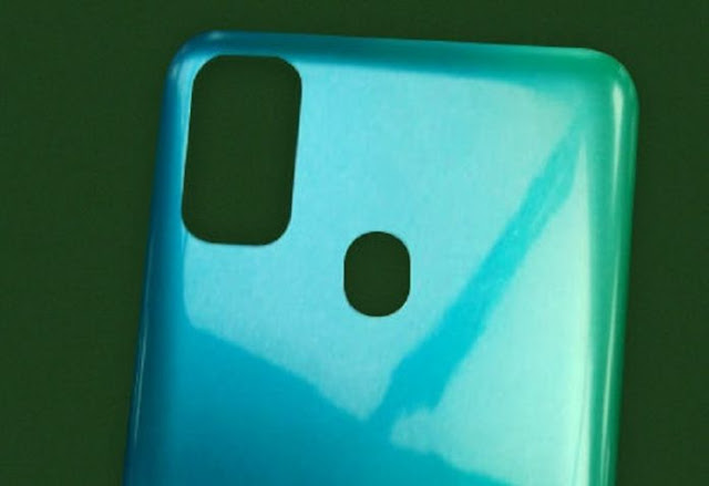 These Leaks Reveal Dual-Camera On The Samsung Galaxy M30s