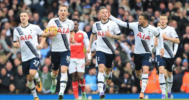 Prediksi Skor Tottenham Hotspur vs Fulham 18 Agustus  2018 | Liga Inggris