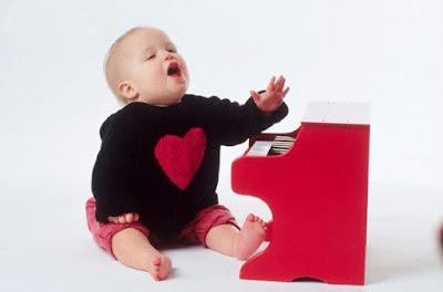 Âm nhạc giúp trẻ thông minh hơn